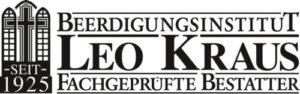 Bestattungsinstitut Leo Kraus ·Aschaffenburg am Altstadtfriedhof